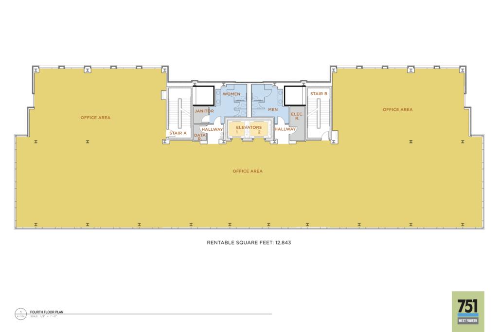 Fourth Floor - Image