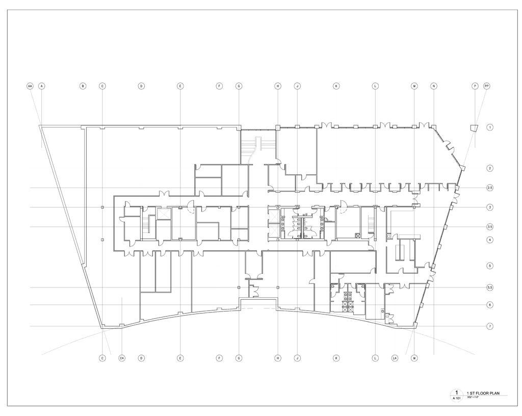 First Floor - Image