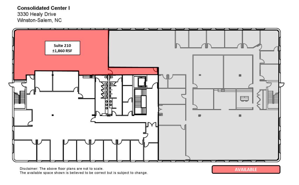 Suite 210 - Image