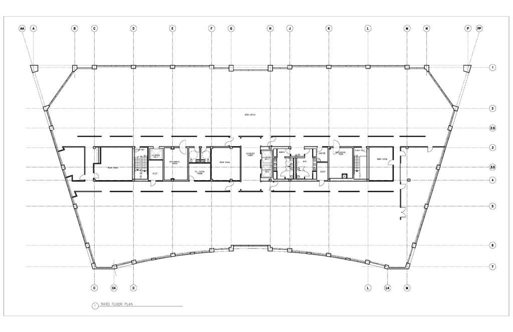 Third Floor - Image