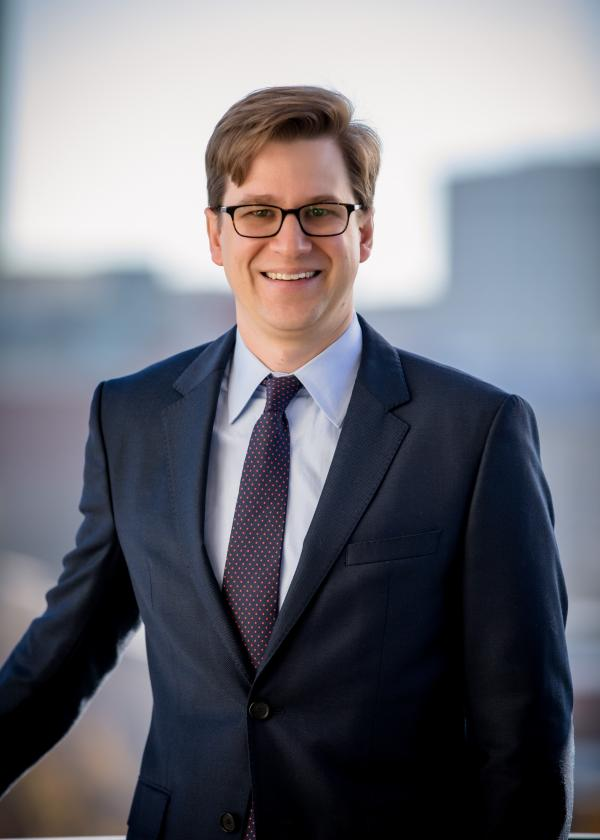 Jack Reece, JD, MBA