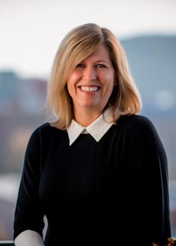 Kristin Salisbury