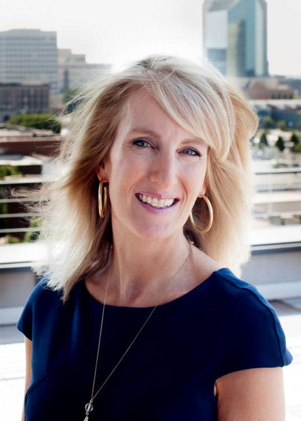 Lara Carpenter