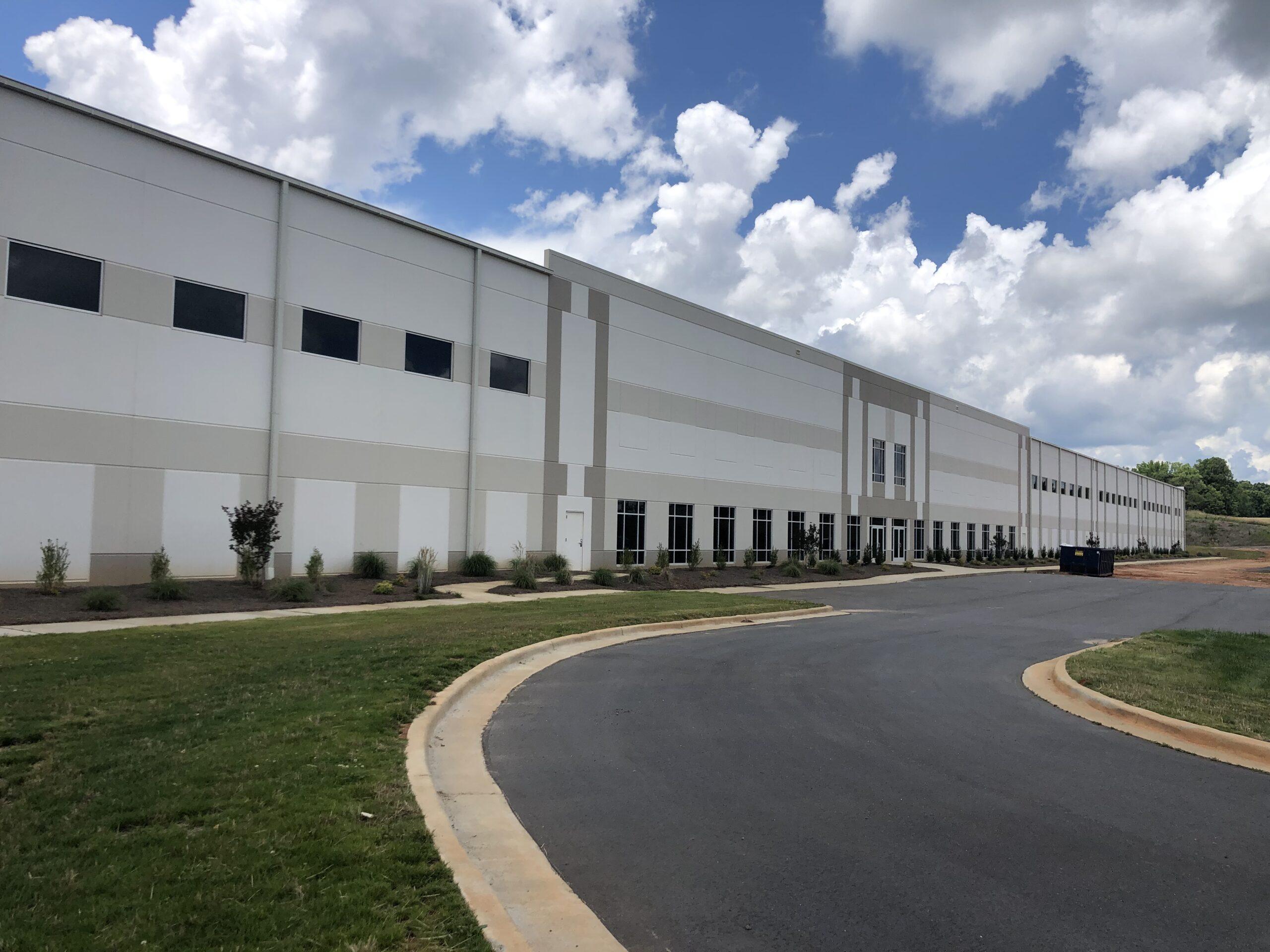 Davie Industrial Center - Phase I