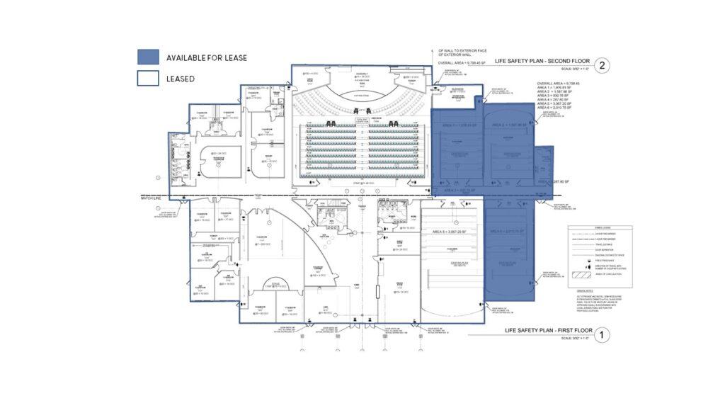 3640 Reynolda Rd. Floor Plan - Image