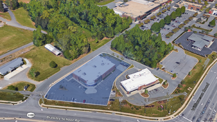 Aerial View of Property - Image